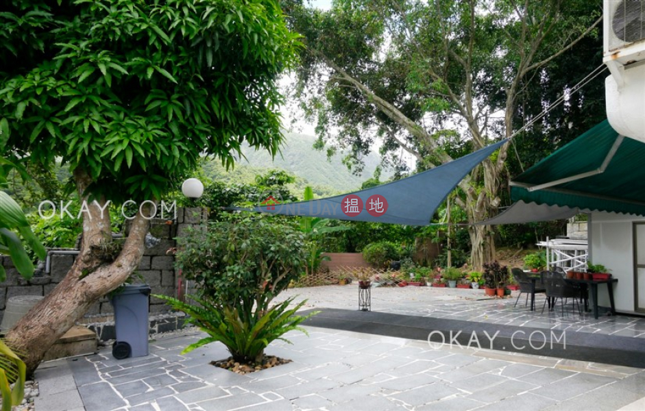 Gorgeous house with rooftop & parking | For Sale Lung Mei Tsuen Road | Sai Kung, Hong Kong Sales | HK$ 38M