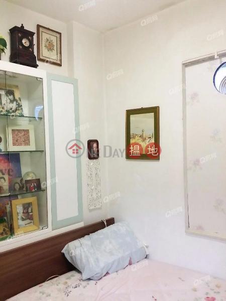 環境優美,間隔實用,廳大房大《泰華大廈買賣盤》|130-134電氣道 | 灣仔區-香港出售HK$ 600萬