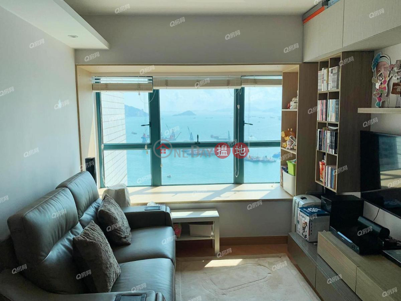 Tower 9 The Long Beach | 2 bedroom Mid Floor Flat for Sale | Tower 9 The Long Beach 浪澄灣9座 Sales Listings