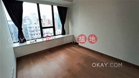 Rare 2 bedroom on high floor with balcony   Rental Resiglow(Resiglow)Rental Listings (OKAY-R323053)_0