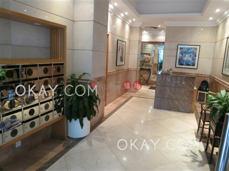 Property Search Hong Kong | OneDay | Residential | Rental Listings, Rare 4 bedroom with balcony | Rental