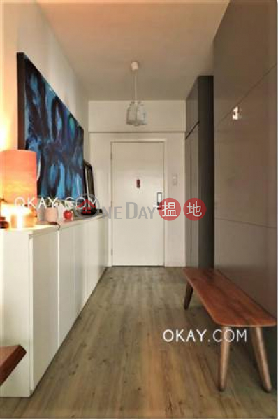HK$ 11.5M | Richwealth Mansion | Western District | Popular 1 bedroom on high floor with sea views | For Sale