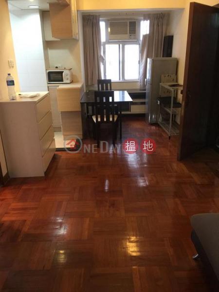 Flat for Rent in Kam Sing Mansion, Wan Chai | 151-161 Jaffe Road | Wan Chai District | Hong Kong | Rental, HK$ 17,500/ month