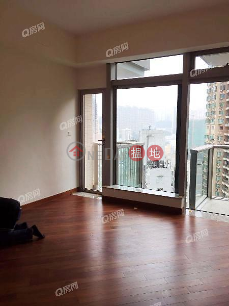 HK$ 23,000/ month The Avenue Tower 3 | Wan Chai District The Avenue Tower 3 | Mid Floor Flat for Rent