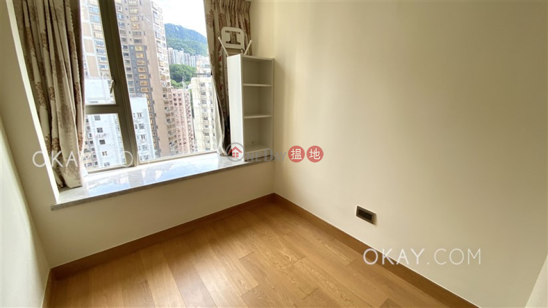 Gorgeous 2 bedroom on high floor | For Sale 88 Third Street | Western District, Hong Kong Sales | HK$ 14.5M