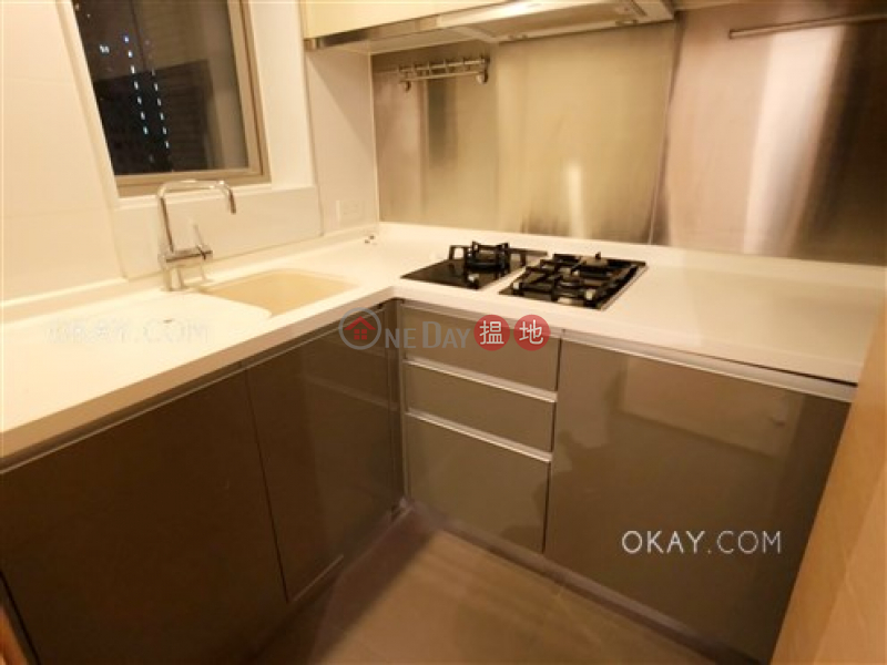 Gorgeous 2 bedroom on high floor with balcony | Rental | 8 First Street | Western District, Hong Kong, Rental | HK$ 32,000/ month
