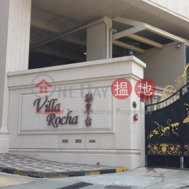 Villa Rocha,Happy Valley, Hong Kong Island