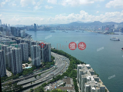 Tower 1 Grand Promenade | 1 bedroom High Floor Flat for Rent|Tower 1 Grand Promenade(Tower 1 Grand Promenade)Rental Listings (XGGD738400147)_0