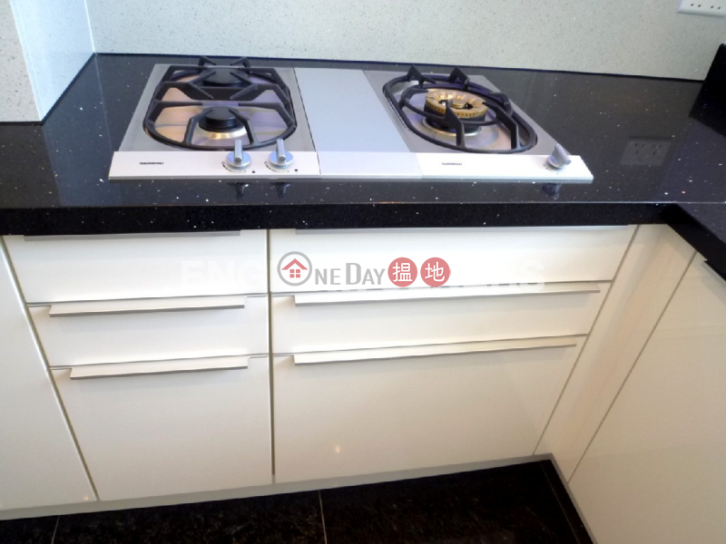 HK$ 50,000/ month | The Masterpiece Yau Tsim Mong 3 Bedroom Family Flat for Rent in Tsim Sha Tsui
