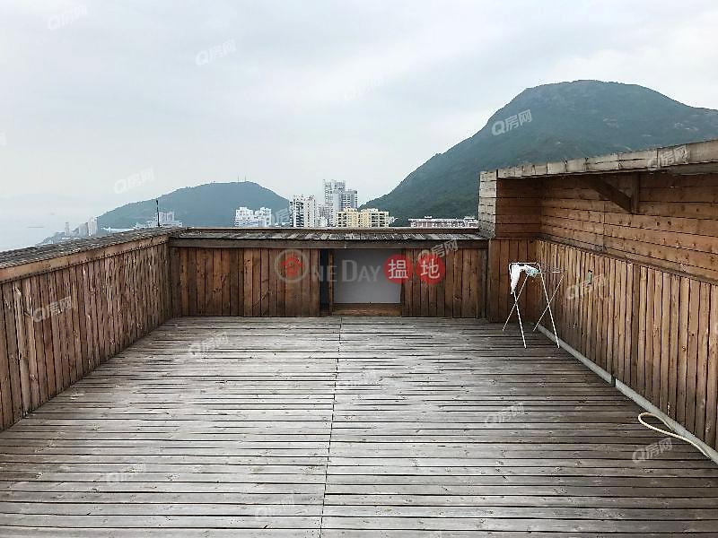香港搵樓 租樓 二手盤 買樓  搵地   住宅-出售樓盤高層海景,特色單位《薄扶林花園買賣盤》