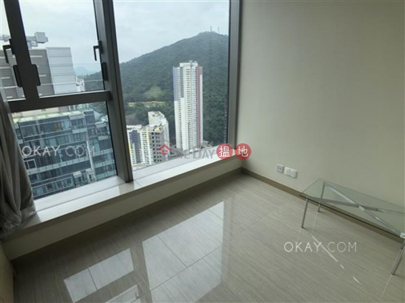HK$ 29,500/ 月本舍|西區|1房1廁,極高層,露台《本舍出租單位》