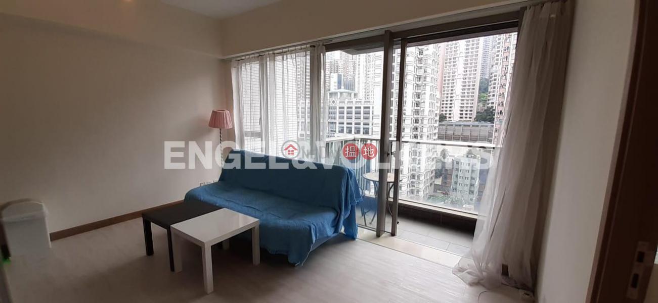 香港搵樓|租樓|二手盤|買樓| 搵地 | 住宅出租樓盤-西營盤一房筍盤出租|住宅單位