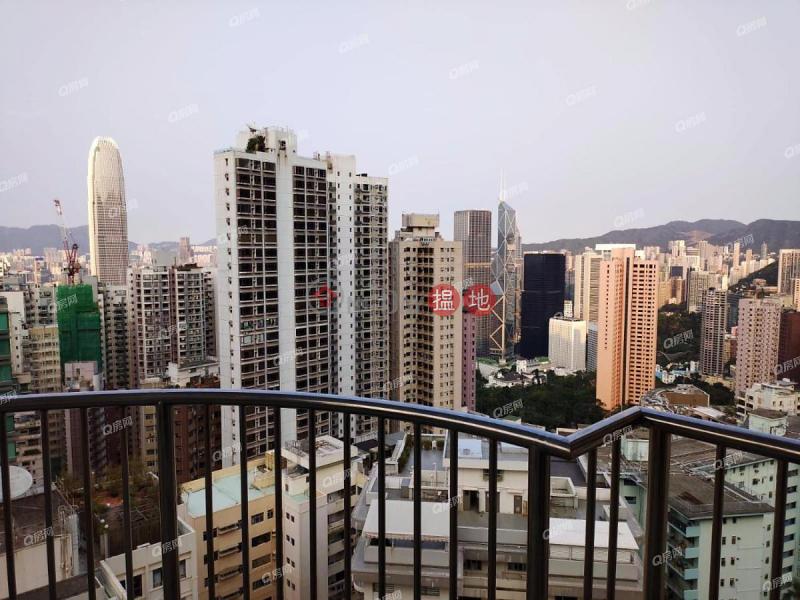 Pearl Gardens   3 bedroom Mid Floor Flat for Rent   Pearl Gardens 明珠台 Rental Listings