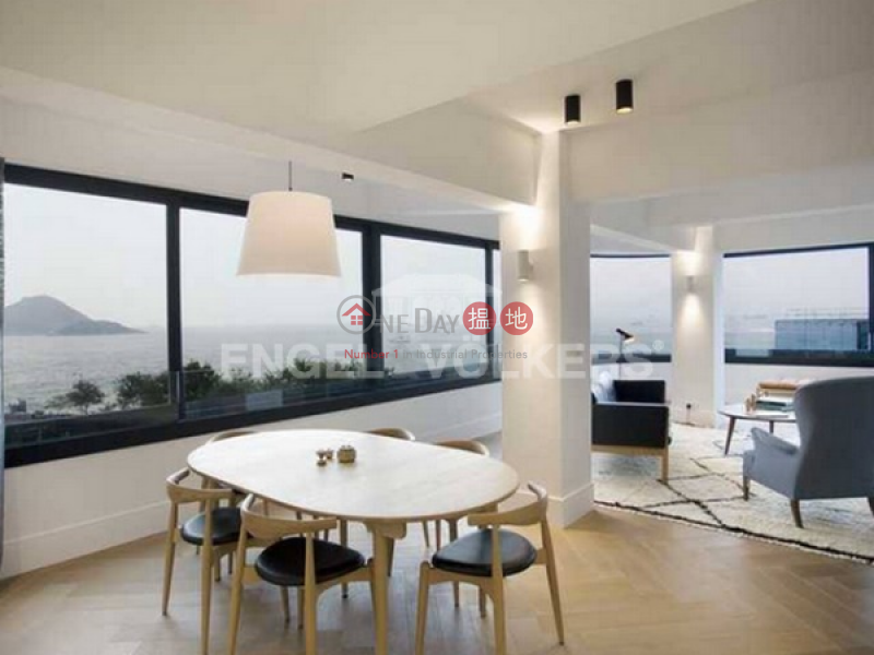 Expat Family Apartment/Flat for Sale in Kennedy Town, 1B-1C New Praya Kennedy Town | Western District | Hong Kong, Sales, HK$ 318M