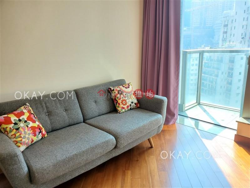 HK$ 31,000/ 月|囍匯 2座灣仔區|1房1廁,可養寵物,露台《囍匯 2座出租單位》