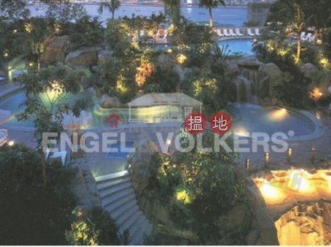 3 Bedroom Family Flat for Rent in Braemar Hill|Pacific Palisades(Pacific Palisades)Rental Listings (EVHK87079)_0