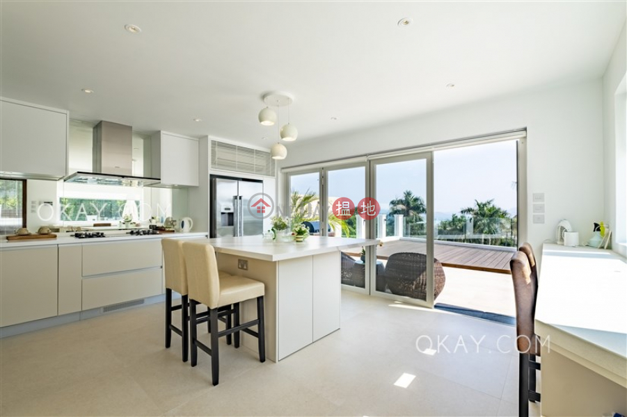 Gorgeous house with sea views, rooftop & terrace | For Sale | Nam Shan Village 南山村 Sales Listings