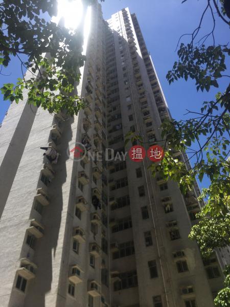 Block 10 Fullview Garden (Block 10 Fullview Garden) Siu Sai Wan|搵地(OneDay)(2)