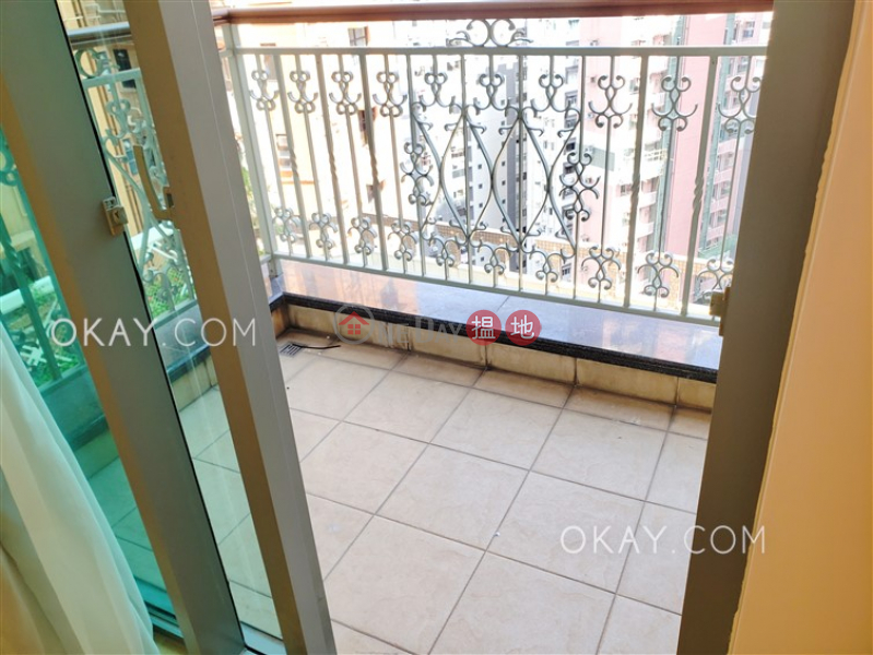Luxurious 3 bedroom with balcony | Rental | 2 Park Road | Western District Hong Kong, Rental, HK$ 41,000/ month