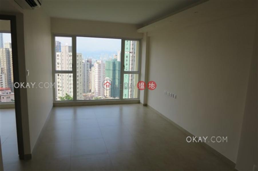 香港搵樓|租樓|二手盤|買樓| 搵地 | 住宅出租樓盤|2房2廁,可養寵物《輝永大廈出租單位》