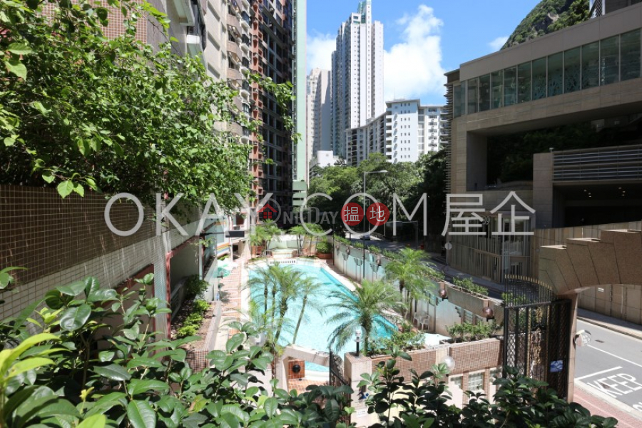 Property Search Hong Kong   OneDay   Residential   Rental Listings Popular 2 bedroom with sea views & balcony   Rental