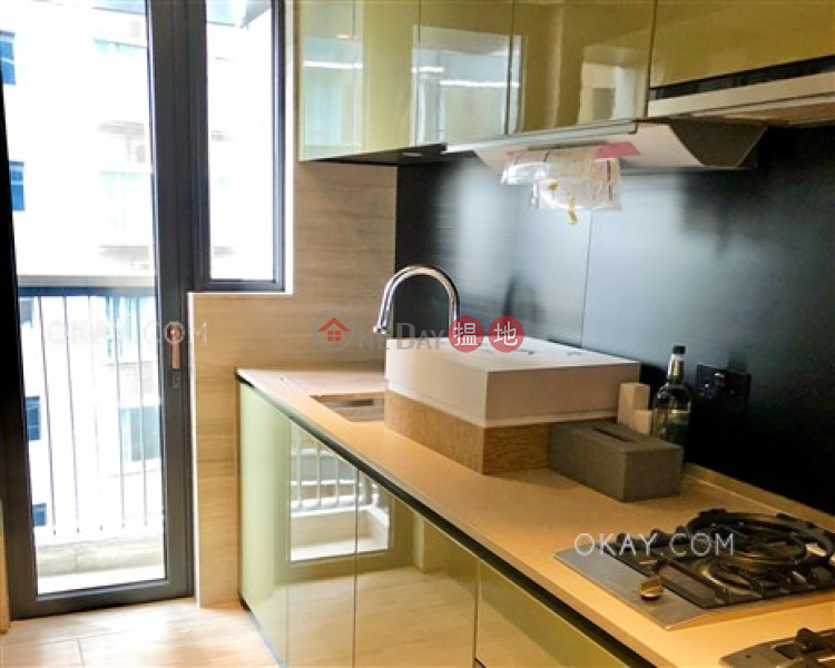 Property Search Hong Kong | OneDay | Residential Rental Listings Unique 3 bedroom on high floor with balcony | Rental