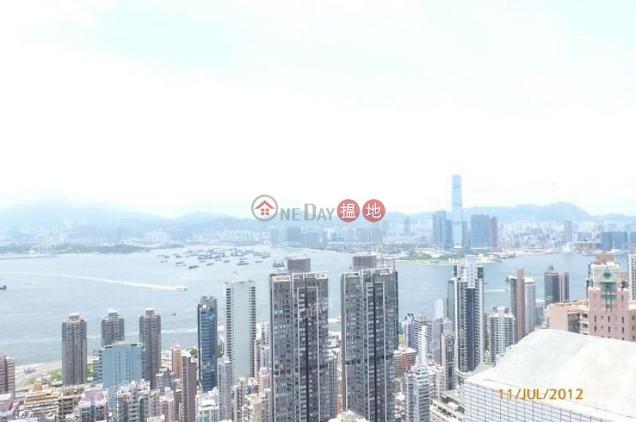 Scholastic Garden | 3 bedroom High Floor Flat for Sale, 48 Lyttelton Road | Western District, Hong Kong | Sales, HK$ 33M