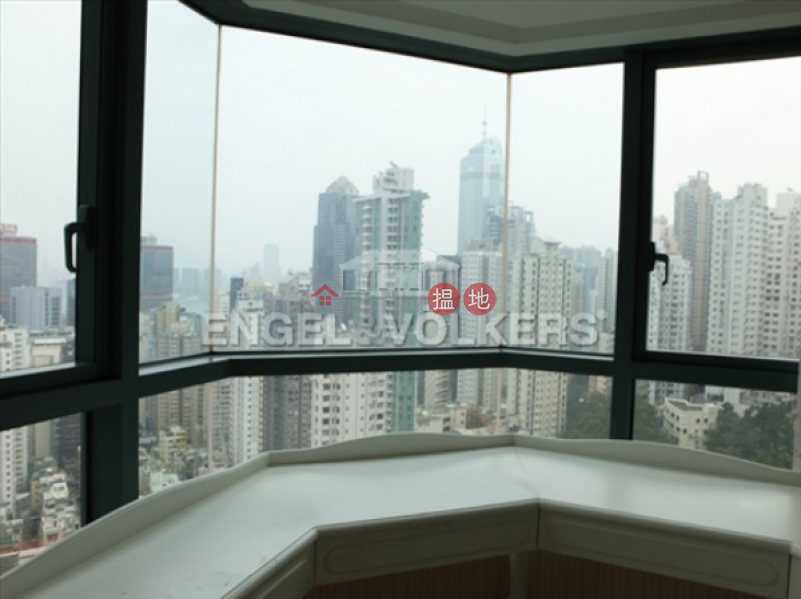 2 Bedroom Flat for Sale in Mid Levels - West, 80 Robinson Road | Western District | Hong Kong Sales HK$ 22M