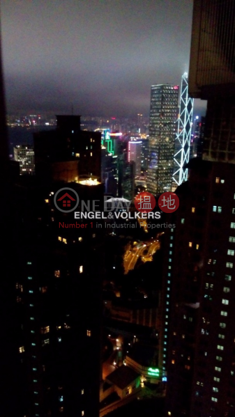 1 Bed Flat for Sale in Central Mid Levels | Tycoon Court 麗豪閣 Sales Listings