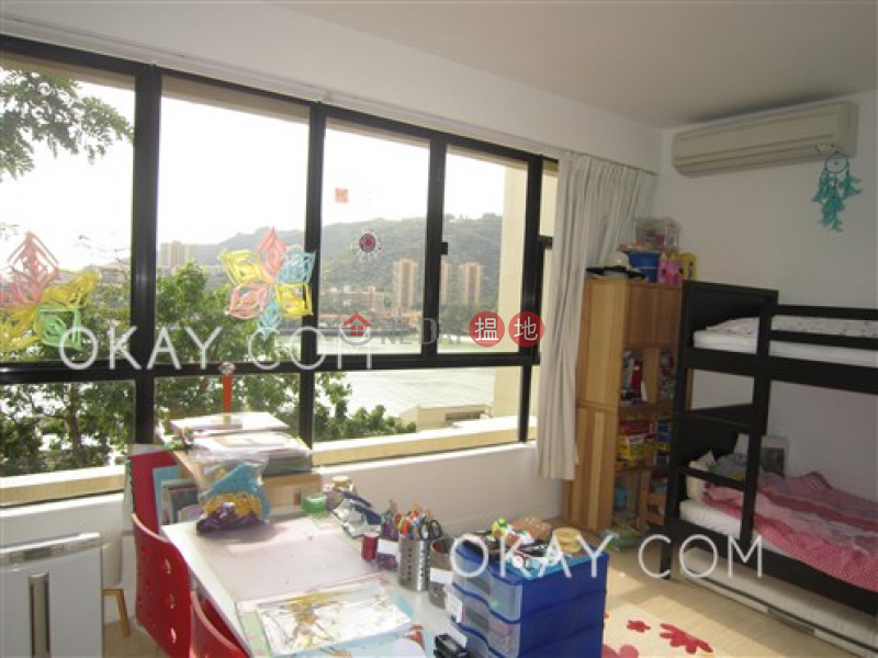 HK$ 60,000/ month | Phase 3 Headland Village, 2 Seabee Lane, Lantau Island | Charming house with sea views, rooftop & terrace | Rental