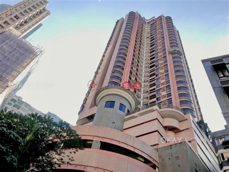 香港搵樓|租樓|二手盤|買樓| 搵地 | 住宅-出租樓盤|3房2廁,實用率高,可養寵物,露台《蔚雲閣出租單位》