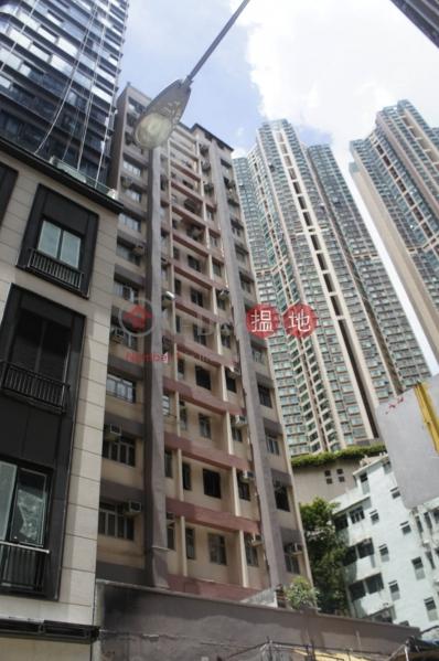 Fu Ga Building (Fu Ga Building) Shek Tong Tsui|搵地(OneDay)(5)