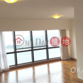 Lovely 4 bedroom on high floor with sea views & balcony | Rental