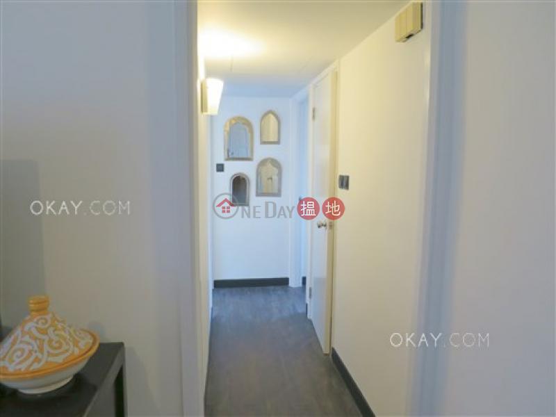 HK$ 2,380萬|樂信臺-西區|2房2廁,實用率高,極高層,星級會所《樂信臺出售單位》