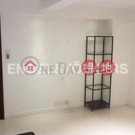 1 Bed Flat for Rent in Sheung Wan