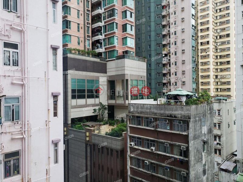 Block C Sun Sing Centre | 2 bedroom Low Floor Flat for Sale | Block C Sun Sing Centre 新成中心 C座 Sales Listings