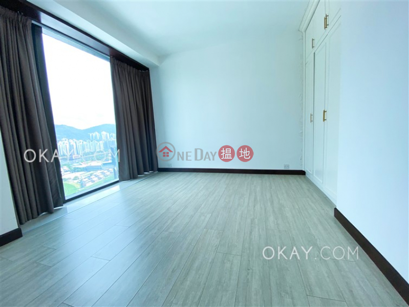 HK$ 63,000/ month, Royal Ascot, Sha Tin Efficient 4 bed on high floor with racecourse views | Rental