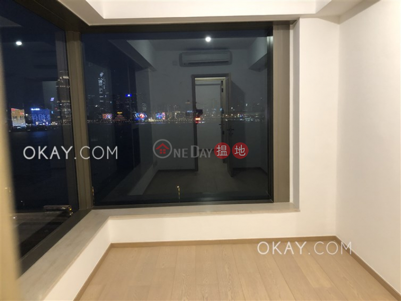 Beautiful 3 bedroom with sea views & balcony | Rental | Harbour Glory Tower 7 維港頌7座 Rental Listings