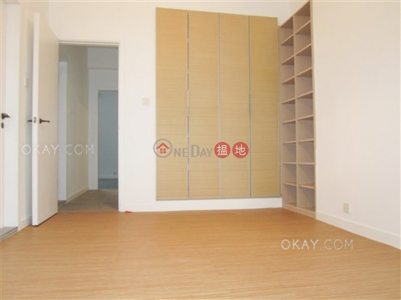 Rare 3 bedroom with balcony & parking | For Sale | 2 Monmouth Terrace 萬茂臺 Sales Listings