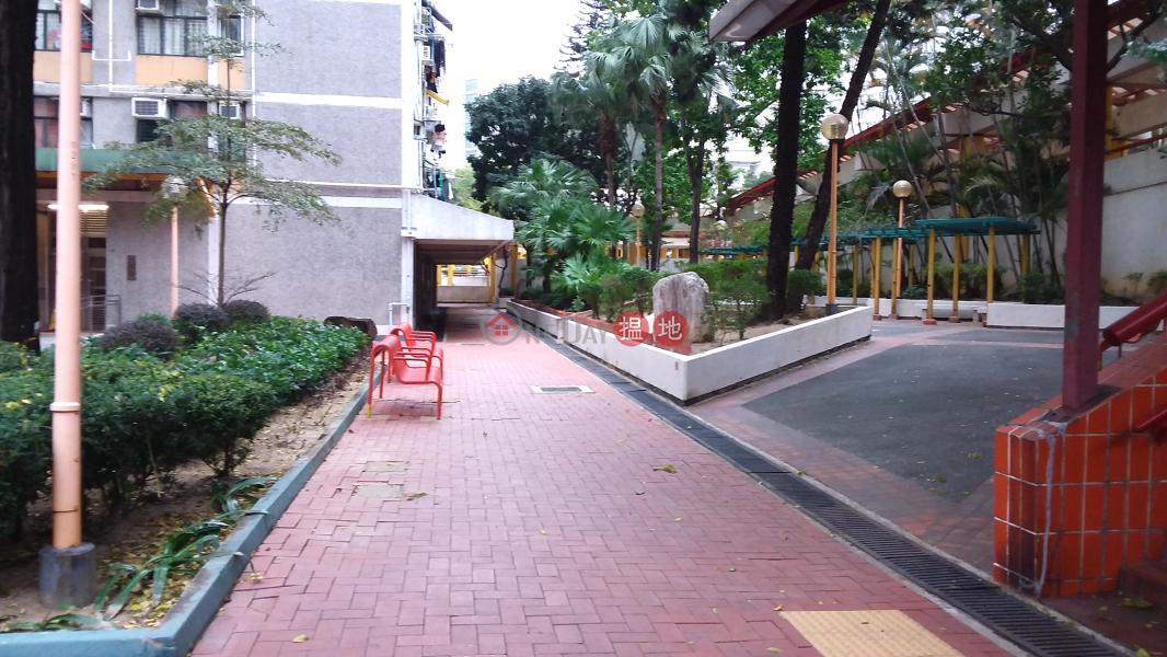 Shing Tung House Tung Tau (II) Estate (Shing Tung House Tung Tau (II) Estate) Kowloon City 搵地(OneDay)(5)