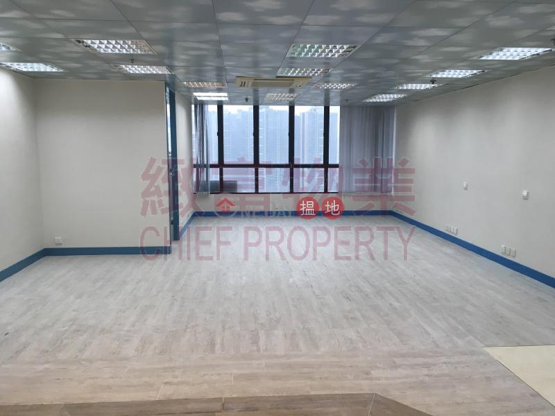 海景,開揚,有來去水位|黃大仙區新時代工貿商業中心(New Trend Centre)出租樓盤 (29905)