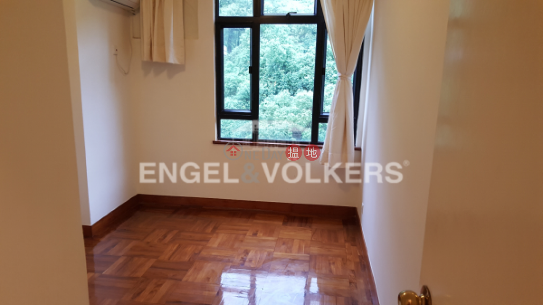 3 Bedroom Family Flat for Rent in Mid Levels West, 1A Po Shan Road | Western District | Hong Kong, Rental HK$ 70,000/ month