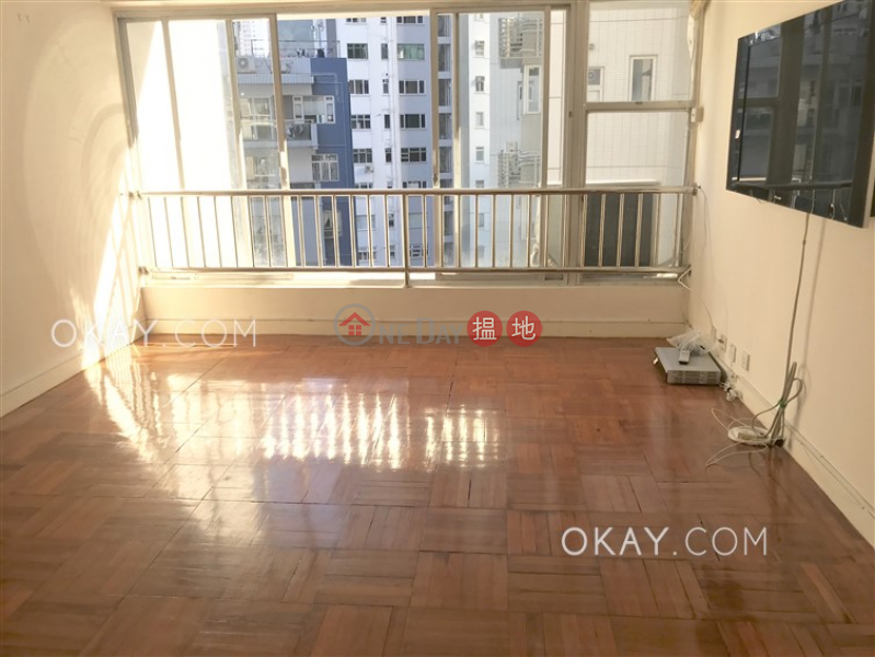 Property Search Hong Kong | OneDay | Residential | Rental Listings Stylish 3 bedroom on high floor | Rental