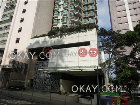 1房1廁,極高層,海景,星級會所《域多利道60號出售單位》|域多利道60號(60 Victoria Road)出售樓盤 (OKAY-S50860)_0
