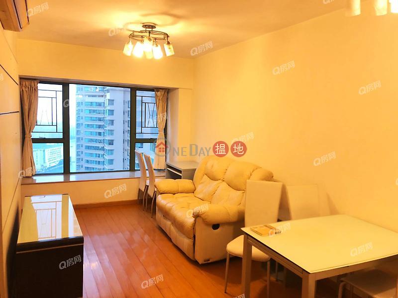 HK$ 21,000/ month   Tower 5 Island Resort Chai Wan District Tower 5 Island Resort   2 bedroom High Floor Flat for Rent