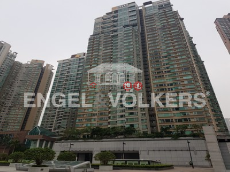 3 Bedroom Family Flat for Sale in West Kowloon | The Waterfront 漾日居 Sales Listings