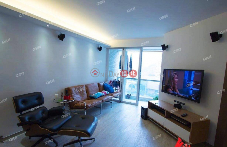 Property Search Hong Kong | OneDay | Residential | Sales Listings | Heng Fa Chuen Block 40 | 2 bedroom High Floor Flat for Sale