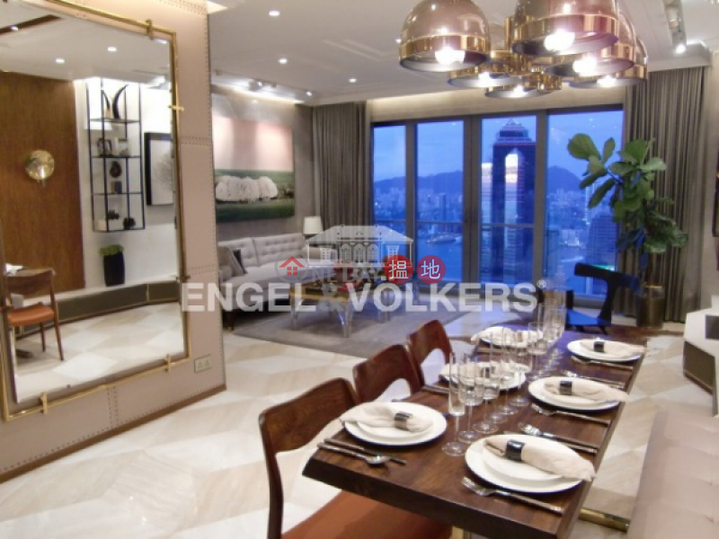 HK$ 160M Seymour Western District, Expat Family Flat for Sale in Mid Levels West