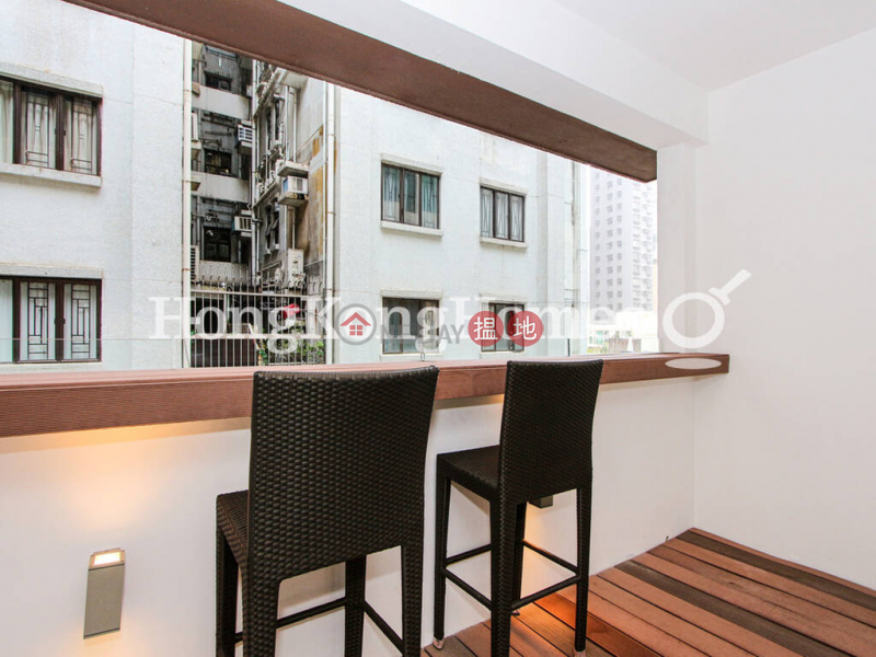 3 Bedroom Family Unit for Rent at Yee Lin Mansion 54A-54D Conduit Road | Western District, Hong Kong, Rental HK$ 60,000/ month