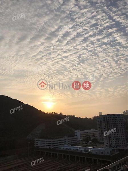 香港搵樓|租樓|二手盤|買樓| 搵地 | 住宅-出售樓盤|高層山景 露台兩房《杏花邨50座買賣盤》
